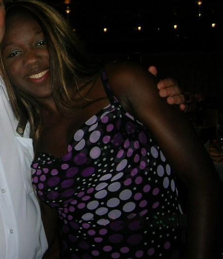 Designer Christelle Traoré of Zo-Landing