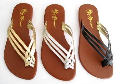 Matt Bernson Wanderer sandal, $125