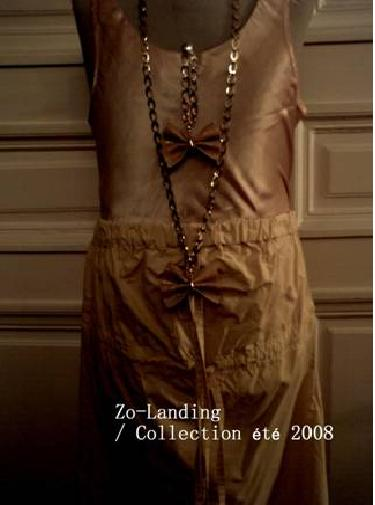Zo-Landing Female Collection