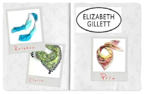Elizabeth Gillett Designs
